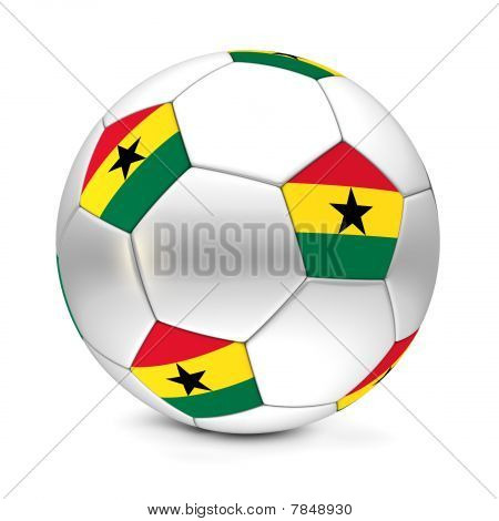 Soccer Ball/football Ghana
