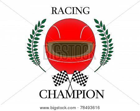 Racing Champion 1