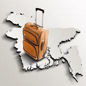 picture of bangladesh  - Travel to Bangladesh - JPG