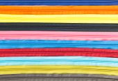 image of zipper  - Colorful zipper  - JPG