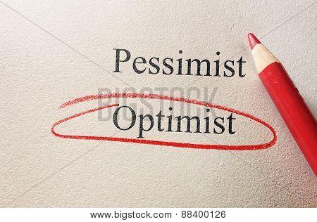 Optimism Circle