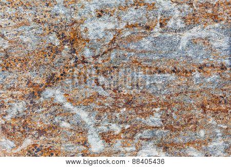 Old grunge stone background