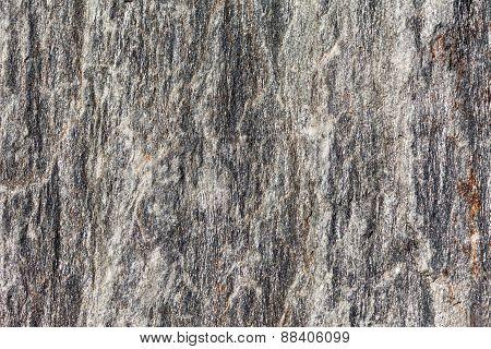 White gray rock granite texture