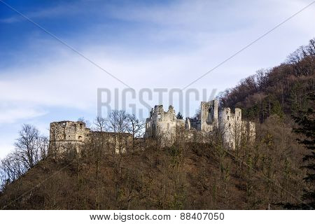 The Old Town Of Samobor