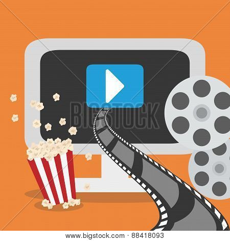 Multimedia design.