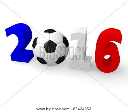 France 2016 Soccer Championship