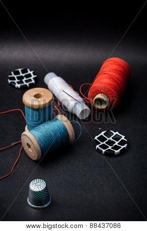 Working Tool Dressmaker