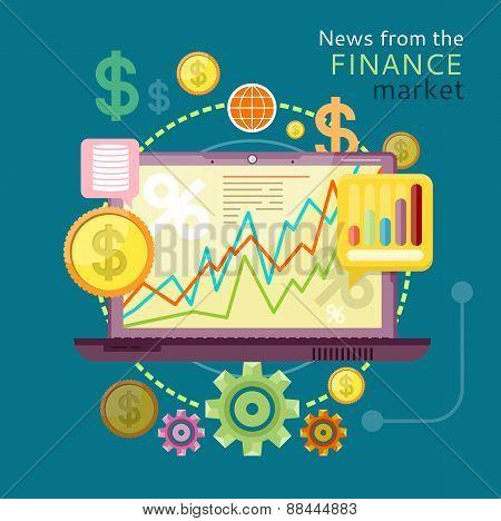 News from Finance Market