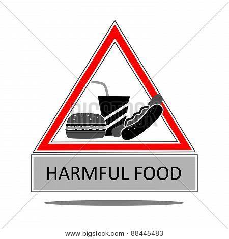 harmful fool