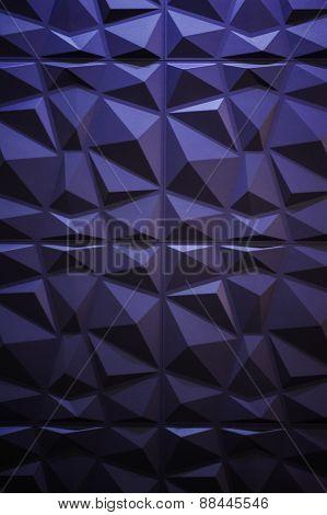 Modern Geometric Purple Texture Background