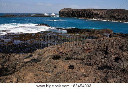Archipelago Forming