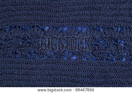 Openwork Pattern Crochet