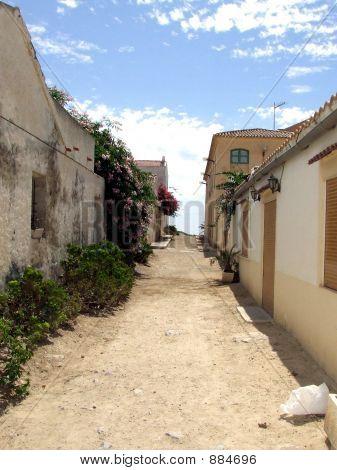 Tarbacca Solitary Street
