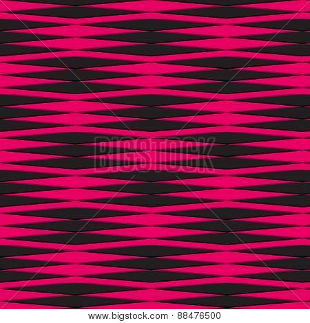 thai handmade mat weave overlap  pattern