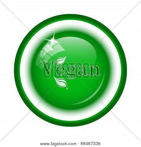 Vegan Icon