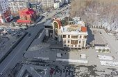 picture of earth structure  - Tyumen - JPG