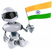 picture of robotics  - Robot - JPG