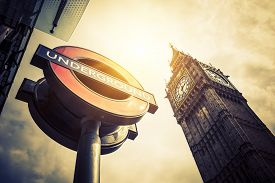 picture of logo  - LONDON  - JPG