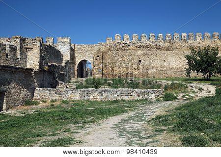 Fortress Akkerman