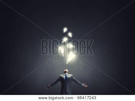 In light of success