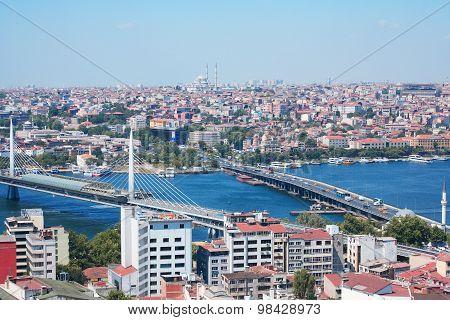 Istanbul Bridges