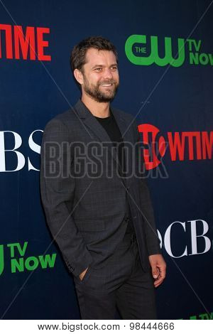LOS ANGELES - AUG 10:  Jonathan Jackson at the CBS TCA Summer 2015 Party at the Pacific Design Center on August 10, 2015 in West Hollywood, CA