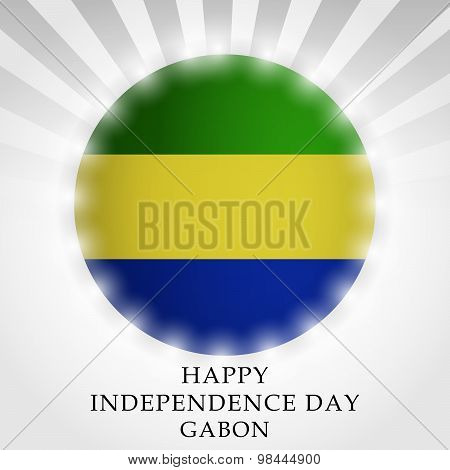 Gabon Independence Day