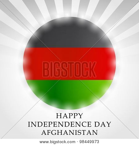 Afganistan independence day