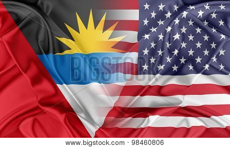 USA and Antigua and Barbuda