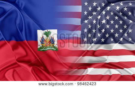 USA and Haiti