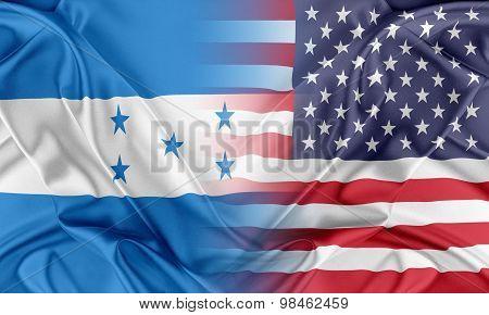 USA and Honduras