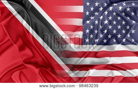USA and Trinidad and Tobago