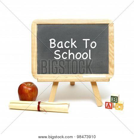 School Message Board