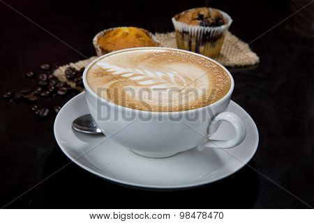 Coffee And Muffins
