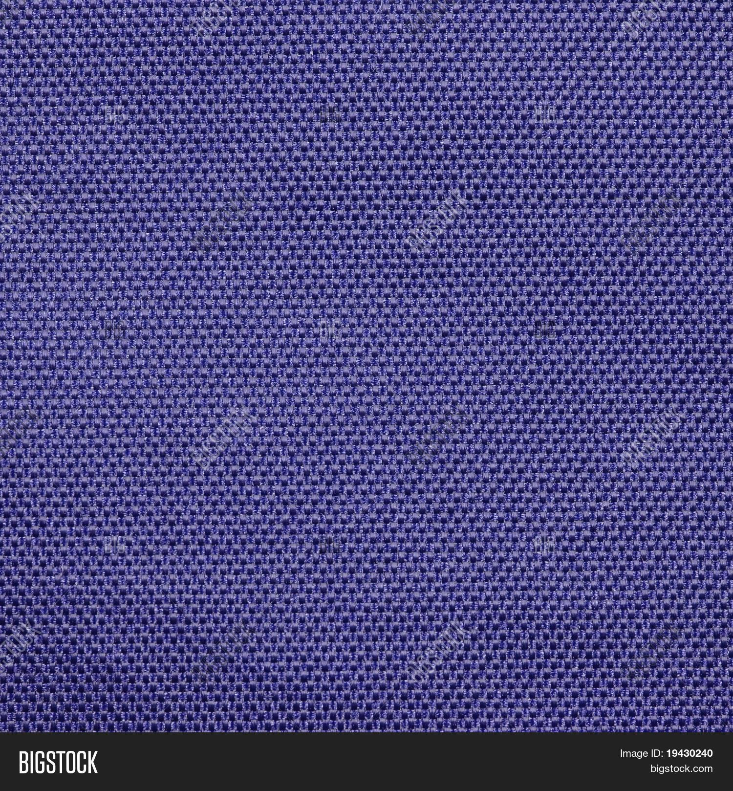 Polyester Fabric Texture Blue Purple Polyester Fabric Image & Photo  Bigstock