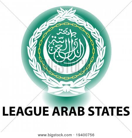 Orb League arab states Flag