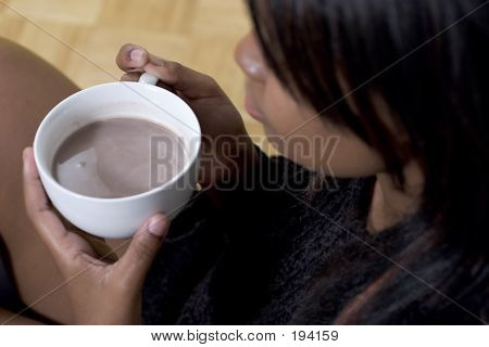 Hot Chocolate (soft Focus)