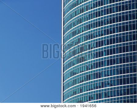 Moscow City 10