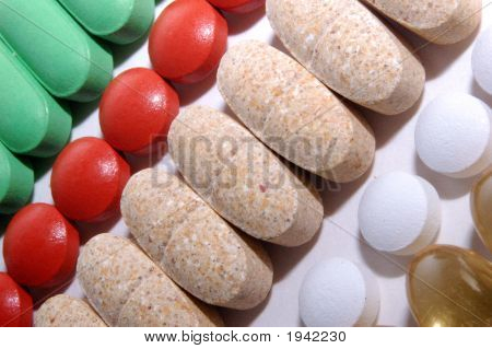Vitamins 5