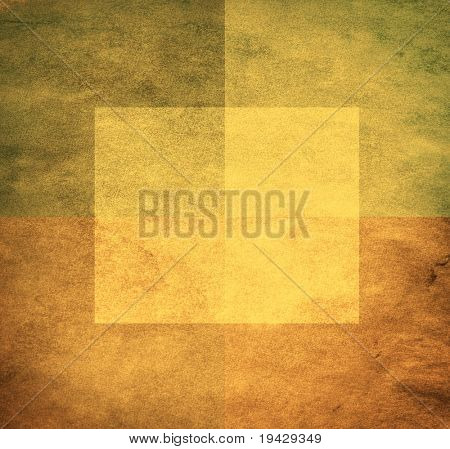 grungy watercolor-like graphic abstract background. beige