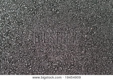 Shiny new warm asphalt abstract texture background