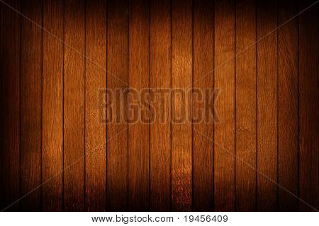 Oak planks background