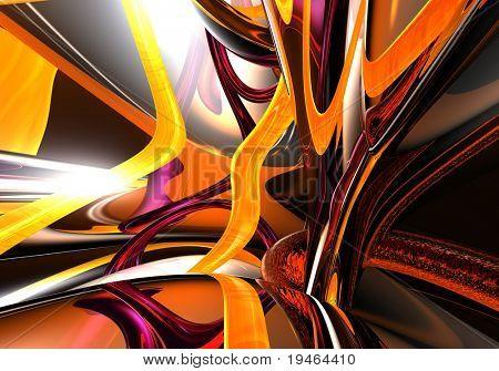 orange style 02