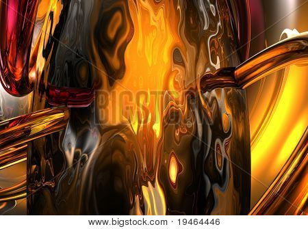 metall in fire 01