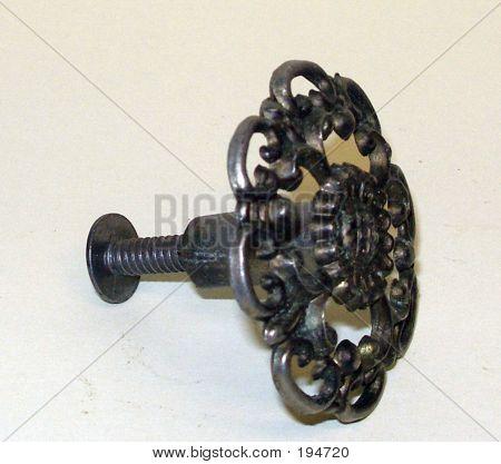 Runde, hübsche Schublade Knob
