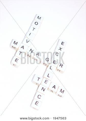 Manager Motivation Crossword