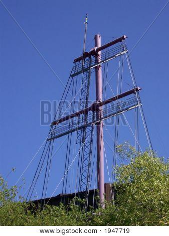 Stockholm Tallships Museum 02