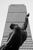 stock photo of prudential center  - Boston - JPG