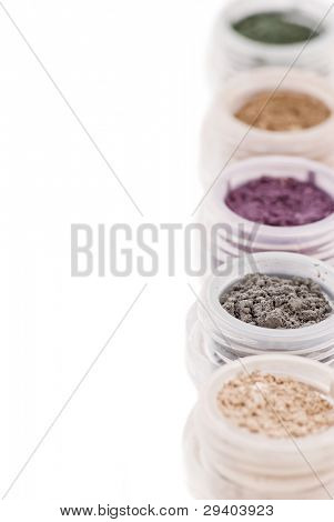 Cosmetics Colors