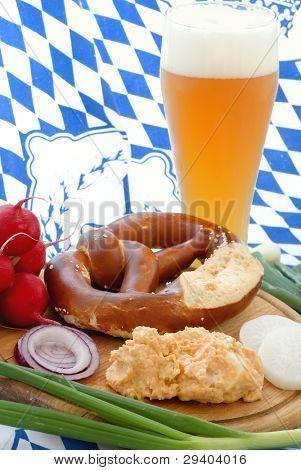 Oktoberfest Meal